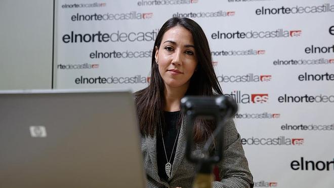 Susana Aguado, directora de la Fundación EXECyL, protagonizó la tercera charla digital de STARTinnova