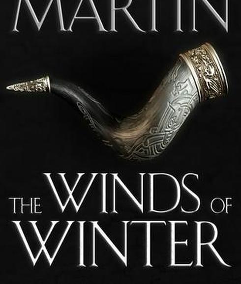 G. R. R. Martin dice que \'Vientos del Invierno\' no se publicará ...
