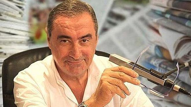 Carlos Herrera llama a Risto Mejide «tonto en serie»