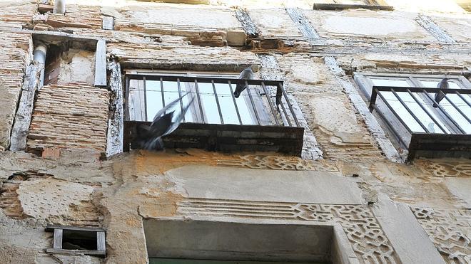 Las arcas locales ingresarán más de 600 euros al día en multas por infracciones urbanísticas