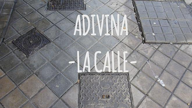 ¿Serías capaz de descubrir una calle de Valladolid en 50 segundos?