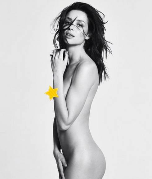 Dafne Fernández Se Desnuda En Instagram El Norte De Castilla