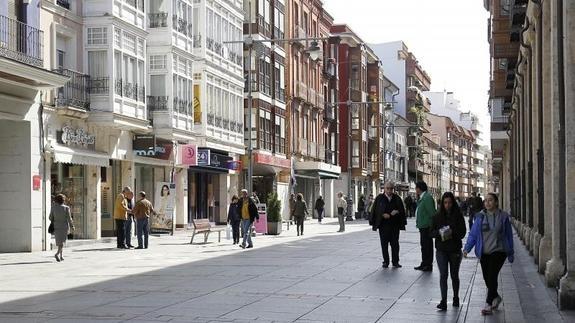 Pisos baratos en palencia amazing edificio calle real for Pisos baratos en ciudad real