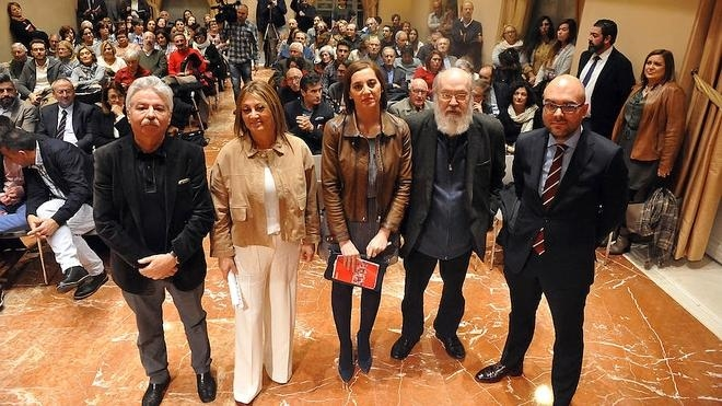 La Semana de Cine de Medinase viste de largo en Madrid