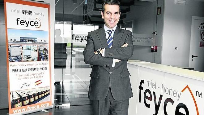 La calidad abre a Feyce las puertas en más de 30 países