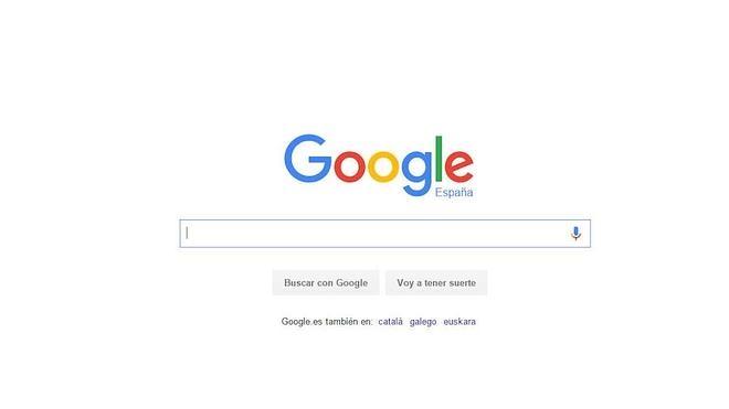 Esto es lo que pasa si escribes loser.com en Google