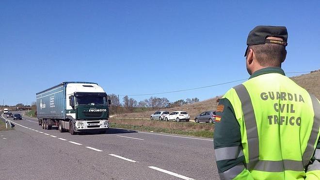 Tráfico prevé para estos días 160.000 desplazamientos por las vías segovianas
