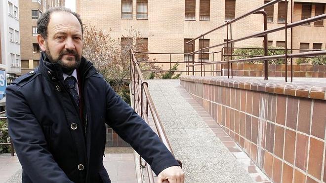 Fernando Díez Mediavilla: «En Frómista tenemos la suerte de contar con la singularidad de 'El Ole'»