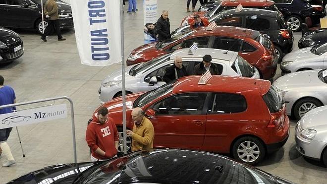 Los coches mileuristas, los más demandados por los castellanos y leoneses