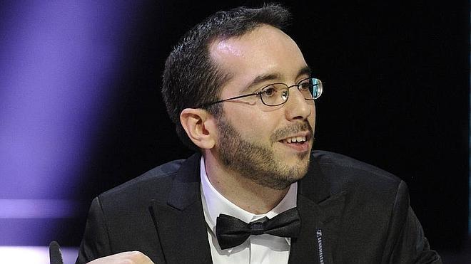 Ferrer Dalmau, Eliseo Parra o Enrique Gato, entre los galardonados con los Premios Racimo 2015