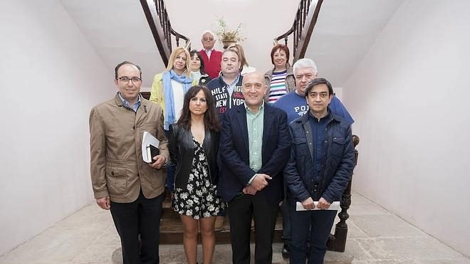 Alcaldes del Valle Esgueva reclaman apoyo para la limpieza de cauces y redes de cobertura