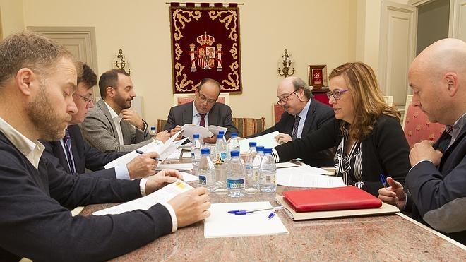 La Confederación mejorará el abastecimiento en seis municipios de Palencia