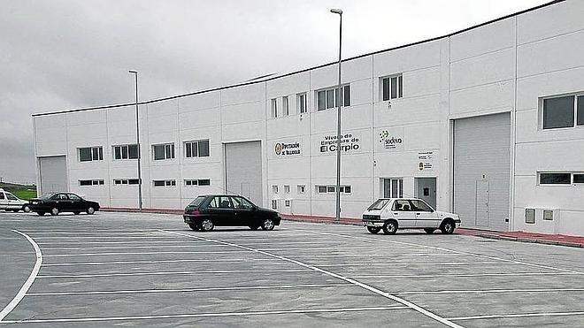 La Diputación ofrece bonificaciones por instalarse en sus viveros