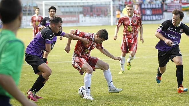 La soga del Deportivo Palencia, otra vez tensa
