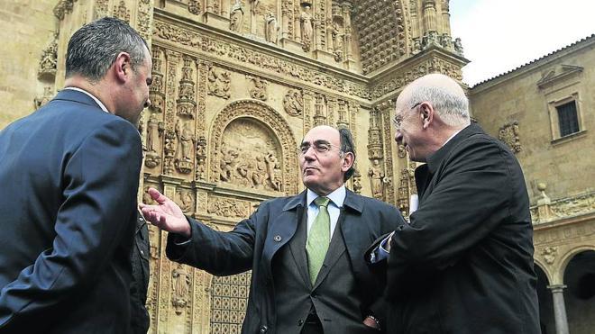 Manuel Campo Vidal formará parte del jurado del concurso del Festival de Luz