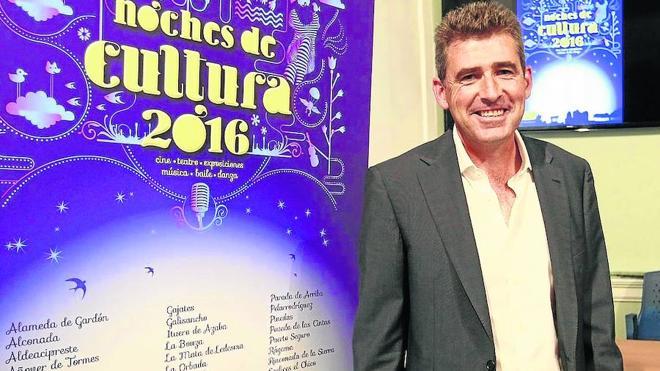 Las 'Noches de Cultura' llegarán por primera vez a 29 municipios de la provincia