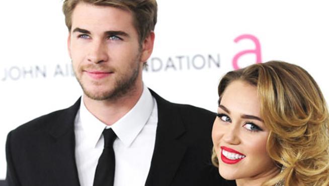 Posible embarazo de Miley Cyrus