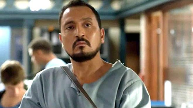 Naoufal Azzouz, actor de la serie 'El Príncipe', niega fomar parte de una red de narcotráfico