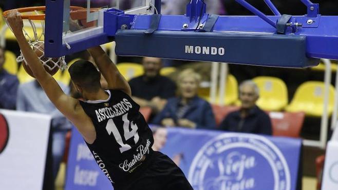 El Ciudad de Valladolid repetirá en LEB Plata