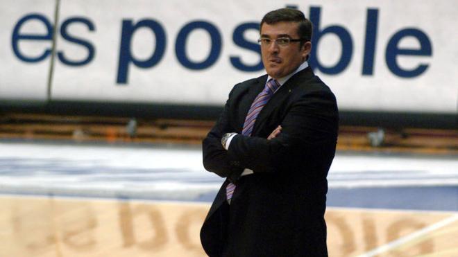 Paco García: «Volver a Valladolid no es un paso atrás, es un paso adelante»