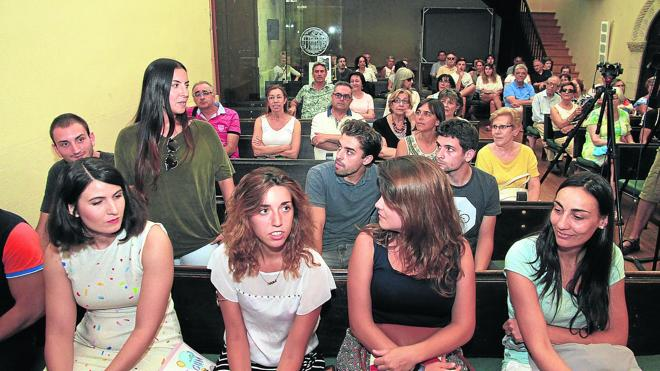 Segovia inspira el futuro de las Bellas Artes