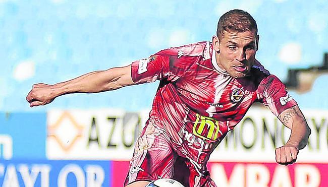 «El Deportivo Palencia tiene que fichar pronto para que se acoplen al equipo»