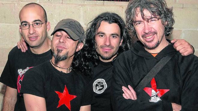 Itero de la Vega celebra el fin de semana un festival de rock