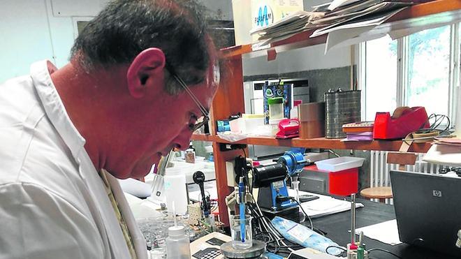 El agua de la mitad de los núcleos de Segovia pasa por el examen de la Diputación
