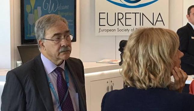 Pastor alerta en Europa de los casos de ceguera por perfluoroctano
