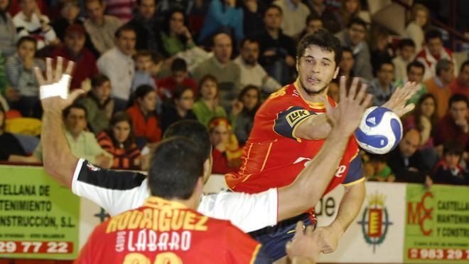 Acuerdo para la celebración del España-Bosnia de el 2 de noviembre en Valladolid