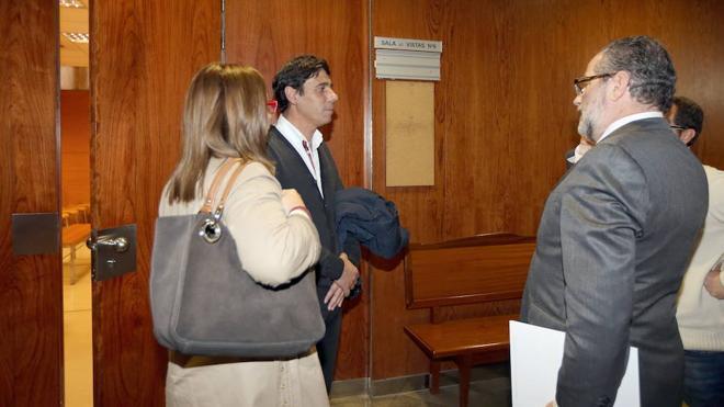 Lino Rodríguez, procesado por «engordar» facturas para justificar subvenciones