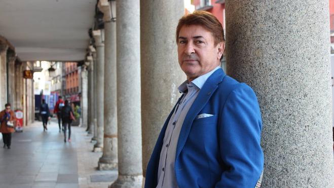 Alfonso Pahino El Público De Valladolid Es Un Santo Nunca Me Defrauda El Norte De Castilla