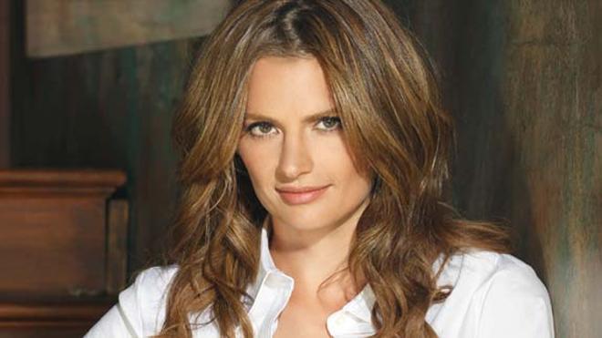 Stana Katic, la protagonista de 'Castle', ya tiene nueva serie en AXN