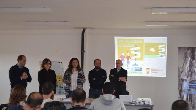La Diputación promueve un foro de diálogo para las asociaciones juveniles de Palencia