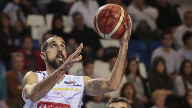 El Quesos Cerrato Palencia mira a lo más alto tras ganar en Palma