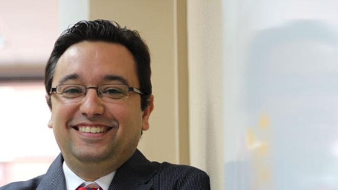 Juan Luis Elorduy participará en la segunda charla digital de STARTinnvoa