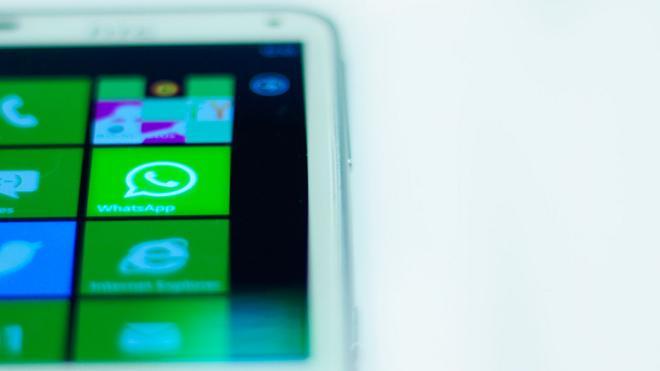 Whatsapp puede dejar de funcionar en tu teléfono