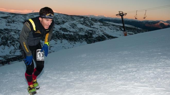 El circuito de carreras por montaña estará presente en ocho provincias de Castilla y León
