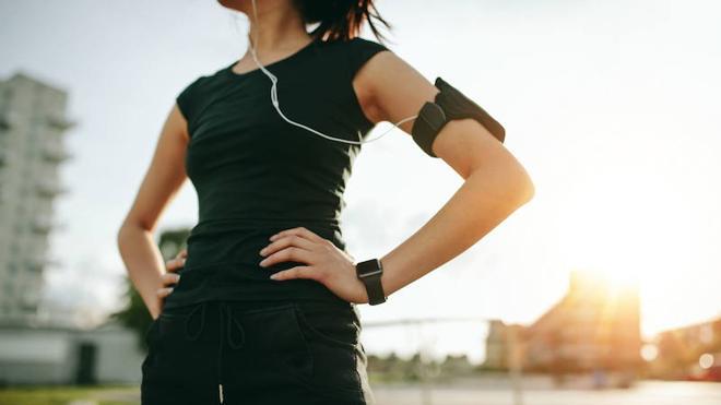 Si sales a correr así es como afecta a tu cerebro