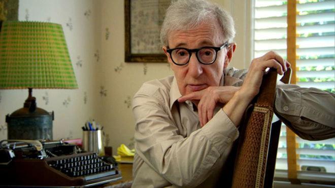 Woody Allen sufre una gamberrada en Wikipedia