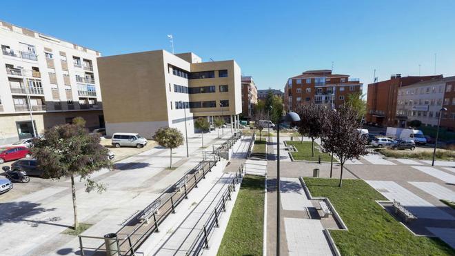 El stock de viviendas nuevas por vender de Castilla y León cae por debajo de las 30.000