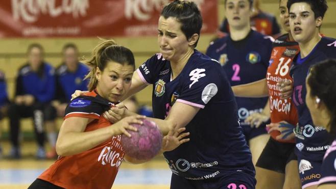 El Aula Valladolid y Rincón Fertilidad de Málaga se disputarán un puesto en la fase final