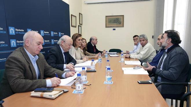 La Fundación La Olmeda adaptará sus estatutos a la normativa actual
