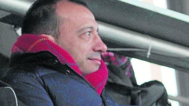 Santi Sedano no llega a un acuerdo con el Deportivo y el proceso sigue adelante