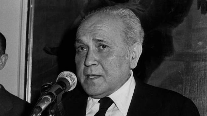 Federico Sopeña, las palabras de la música