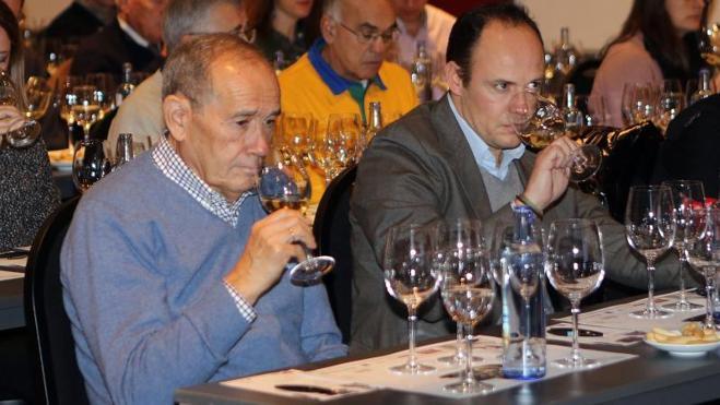 La Facultad de Comercio premia como Empresario del Año a Edmundo Bayón