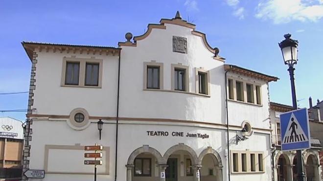 Visto para sentencia la modificación del nombre del municipio de San Leonardo de Yagüe
