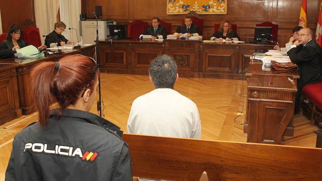 Piden 8 años de cárcel para un hombre por reincidir en el tráfico de drogas