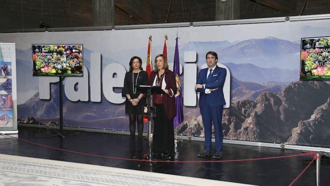 Palencia tendrá a finales de 2019 cinco nuevas infraestructuras turísticas