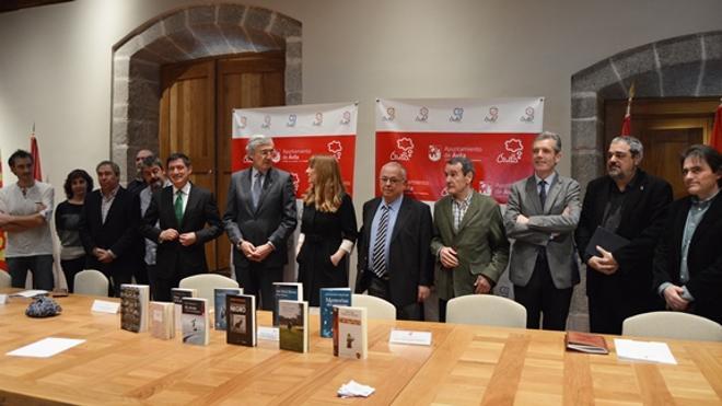 José Manuel de la Huerga, XV Premio de la Crítica de Castilla y León